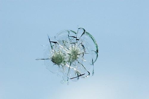 Repairing Windshield Cracks at Pacific Auto Glass in Mesa, Arizona